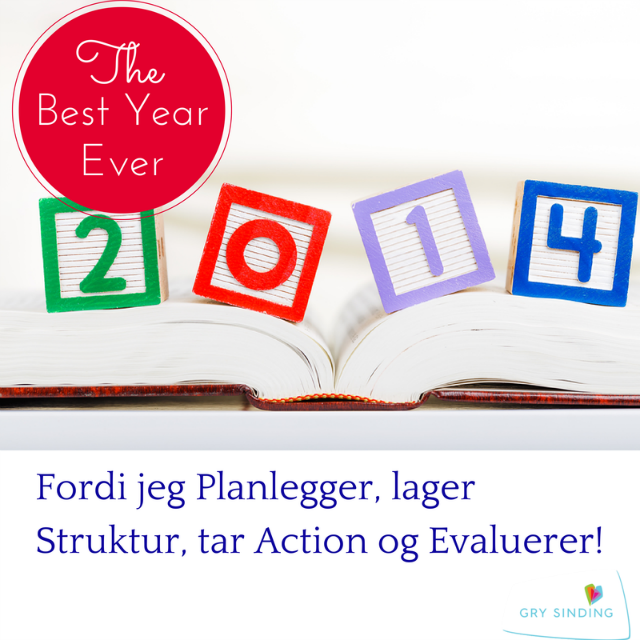 Best year ever web